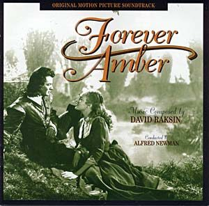 Forever Amber original soundtrack