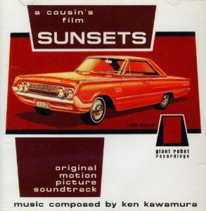 Sunsets original soundtrack