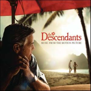 Descendants original soundtrack