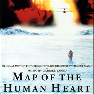 Map of the Human Heart original soundtrack