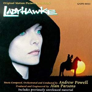 Ladyhawke original soundtrack