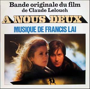 À Nous Deux original soundtrack