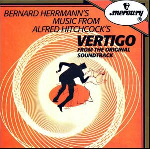 Vertigo original soundtrack