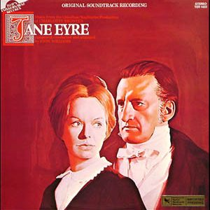 Jane Eyre original soundtrack