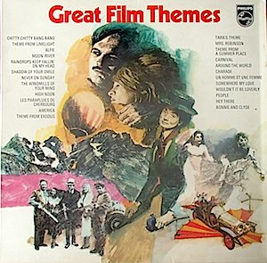 Great Film Themes original soundtrack