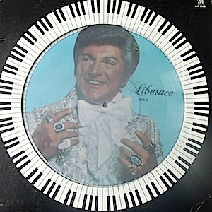 Liberace original soundtrack