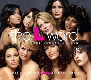 L Word: season two original soundtrack