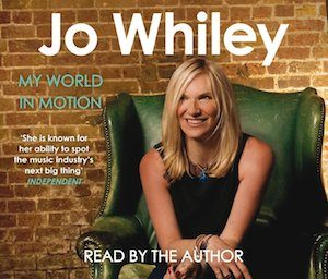 My World In Motion: Jo Whiley original soundtrack