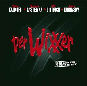 Der Wixxer original soundtrack