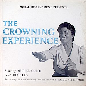 Crowning Experience original soundtrack