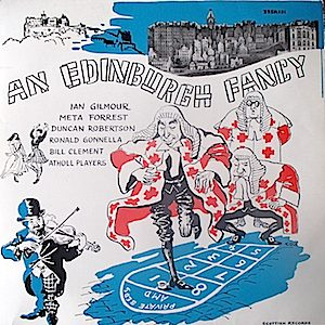 Edinburgh Fancy original soundtrack