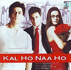 Kal Ho Naa Ho original soundtrack