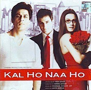 Kal Ho Naa Ho original soundtrack