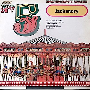 Jackanory No.5 original soundtrack