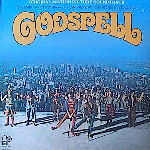 Godspell original soundtrack