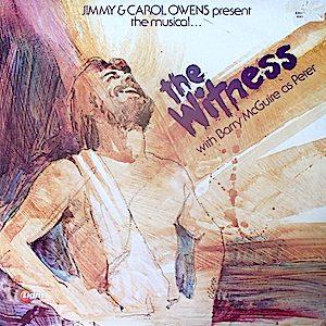 Witness original soundtrack