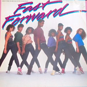 Fast Forward original soundtrack