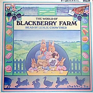 Blackberry Farm original soundtrack