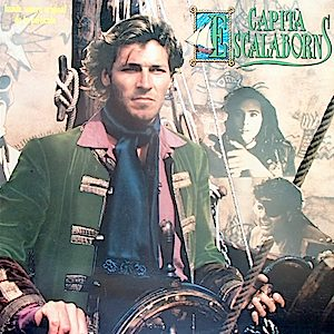 Capita Escalaborns original soundtrack