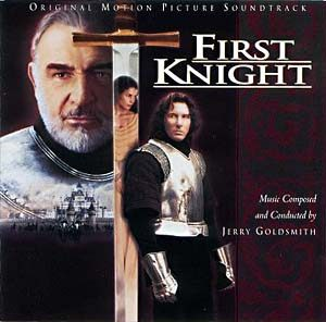 First Knight original soundtrack