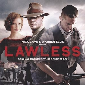 Lawless original soundtrack