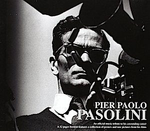 Pier Paolo Pasolini original soundtrack
