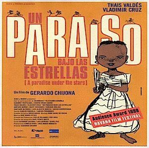 Paraiso Bajo Las Estrellas original soundtrack