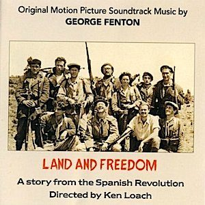 Land and Freedom original soundtrack