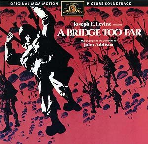 Bridge too Far original soundtrack