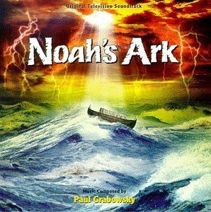 Noah's Ark original soundtrack