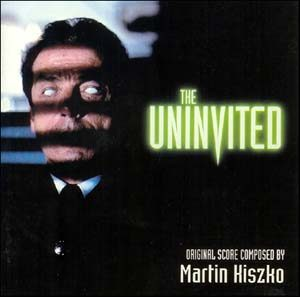 Uninvited original soundtrack