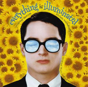 Everything is Illuminated original soundtrack