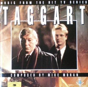 Taggart original soundtrack