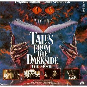 Tales from the Darkside original soundtrack