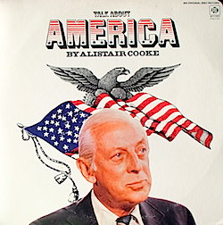 Talk About America by Alistair Cooke original soundtrack