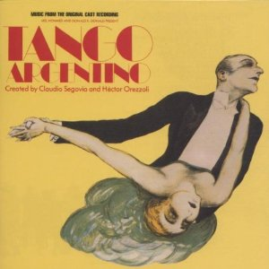 Tango Argentino original soundtrack