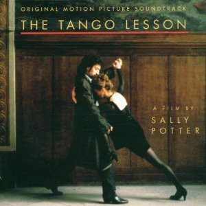 Tango Lesson original soundtrack