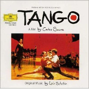 Tango original soundtrack