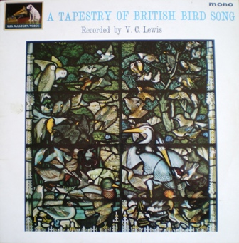 Tapestry of British Bird Song original soundtrack