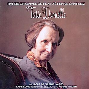 Tatie Danielle original soundtrack