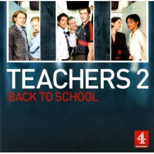 Teachers 2: Back to School original soundtrack