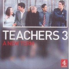 Teachers 3: A New Term original soundtrack