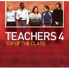 Teachers 4: Top of the Class original soundtrack