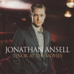 Tenor at the Movies original soundtrack