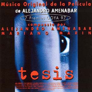 Tesis original soundtrack
