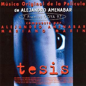 Tesis original soundtrack