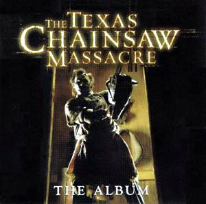 Texas Chainsaw Massacre original soundtrack