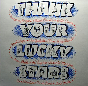 Thank your Lucky Stars original soundtrack