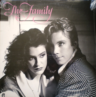 The Family - Prince original soundtrack