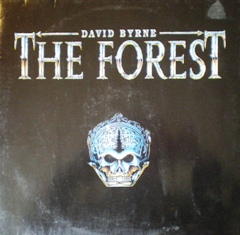 The Forest original soundtrack
